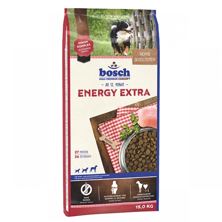 Bosch Energy Extra 15 kg