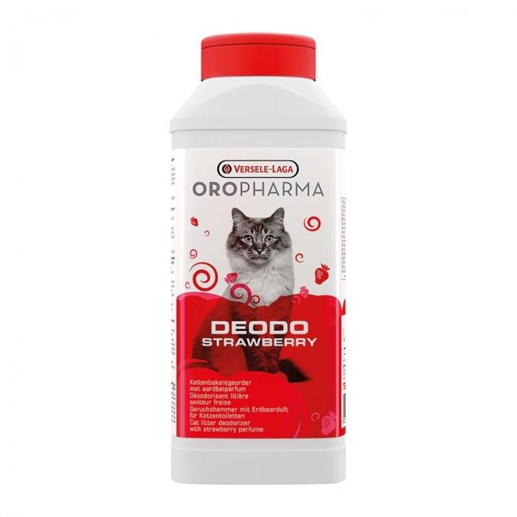 Versele Laga Oropharma Deodo Strawberry, 750 g