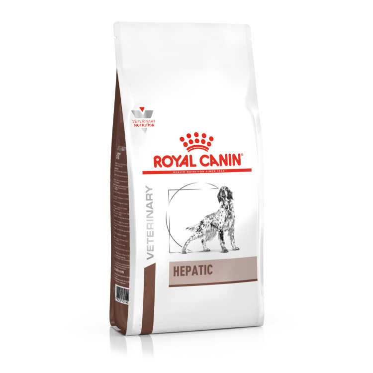 Royal Canin Hepatic Dog 6 Kg
