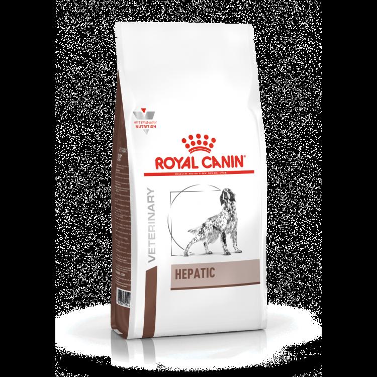 Royal Canin Hepatic Dog 1.5 Kg