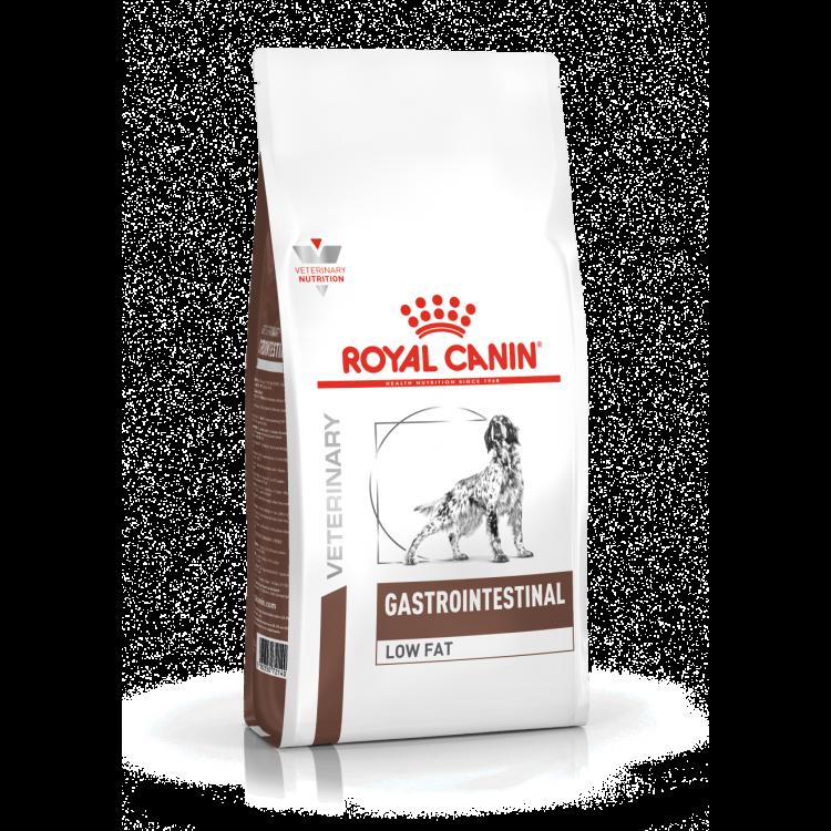Royal Canin Gastro Intestinal Low Fat Dog 6 kg