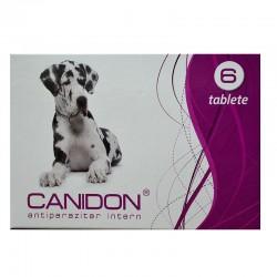 Canidon 6 tablete / cutie