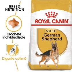 Royal Canin German Shepherd Adult hrana uscata caine Ciobanesc German