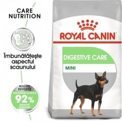 Royal Canin Mini Digestive Care hrana uscata caine, confort digestiv