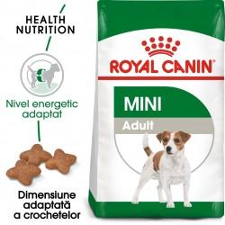 Royal Canin Mini Adult hrana uscata caine