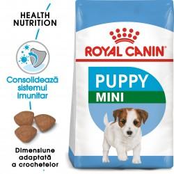 Royal Canin Mini Puppy hrana uscata caine junior