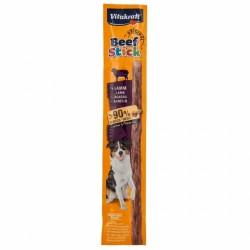 Recompense pentru caini, Vitakraft Beef Stick, Miel, 12 g