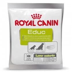 Royal Canin Educ recompensa hipocalorica pentru caine, 50 g