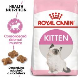 Royal Canin Kitten hrana uscata pisica junior
