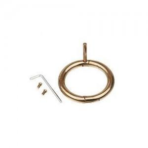 Inel nazal pentru taur, 78x8 mm