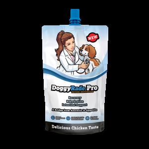 DoggyRade Pro, 500 ml