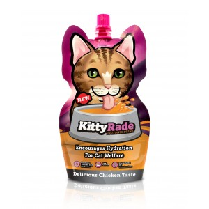 KittyRade, 250 ml