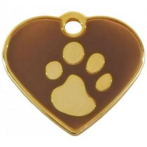 Medalion Inima Labute