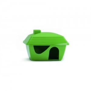 Casuta plastic pentru hamsteri, Beeztees