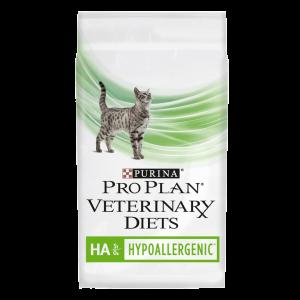Purina Veterinary Diets Feline HA, Hypoallergenic, 3.5 kg