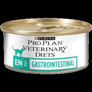 Purina Veterinary Diets Feline EN, Gastrointestinal, 195 g