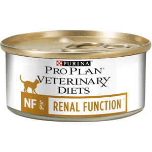 Purina Veterinary Diets Feline NF, Renal Function, 195 g