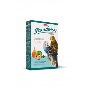 Padovan Grandmix Perusi 400 G