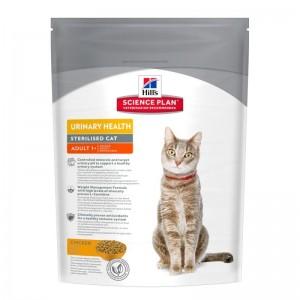 Hill's SP Adult Urinary and Sterilised hrana pentru pisici 300 g