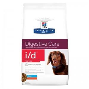 Hill's PD i/d Stress Mini Digestive Care hrana pentru caini 1.5 kg