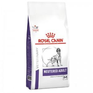 Royal Canin Neutered Adult Medium Dog