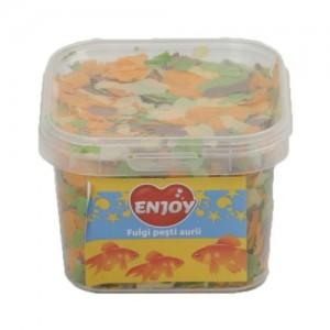 Hrana fulgi pesti, Enjoy Pesti Aurii, 26 g/ 225 ml