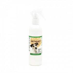 Spray curatare blana, Petkult Soap-Spray, 250 ml