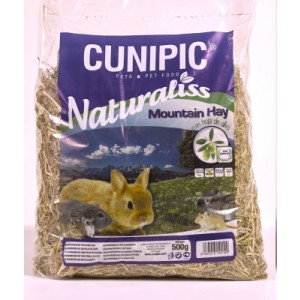 Cunipic Fan Frunze de Maslin 500 gr