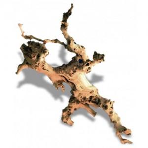 Decor acvariu, lemn, 30-45cm
