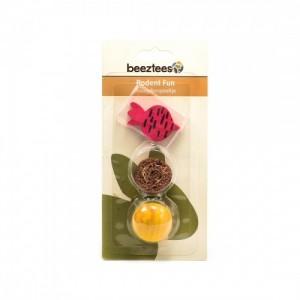 Jucarii rozatoare, Beeztees, 3 buc/ set