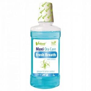 VetFood-MAXI OraCare-Fresh Breath, 250ml