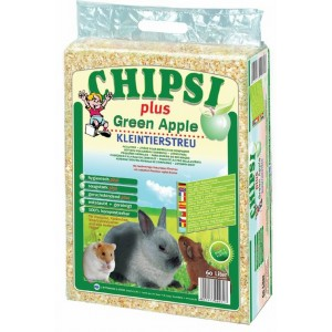 Chipsi Green Apple 60 L