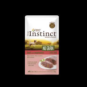 True Instinct Dog Plicuri Vita, 150g