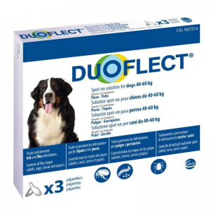 Duoflect DOG (XL), > 40 kg