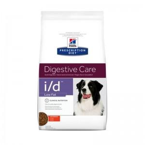 Hill's PD i/d Low Fat Digestive Care hrana pentru caini 12 kg