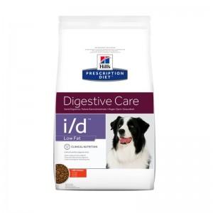 Hill's PD i/d Low Fat Digestive Care hrana pentru caini 1.5 kg