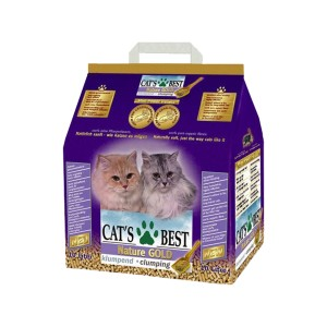 Rettenmaier Asternut pisici Cat's Best Nature Gold 5L
