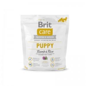 Brit Care Puppy Lamb & Rice, 1 kg