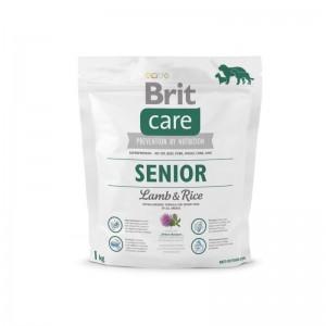 Brit Care Senior Lamb & Rice, 1 kg