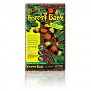 EXO TERRA ASTERNUT FOREST BARK, 26.4 l
