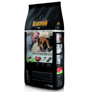 Belcando Dog Adult Lamb & Rice 5 Kg