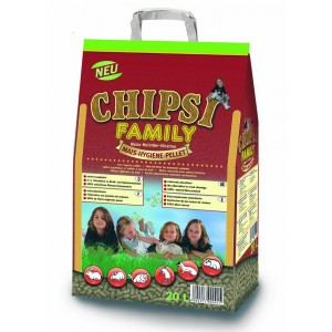 Chipsi Family 20 L