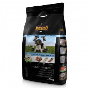 Belcando Junior Lamb/Rice 5kg