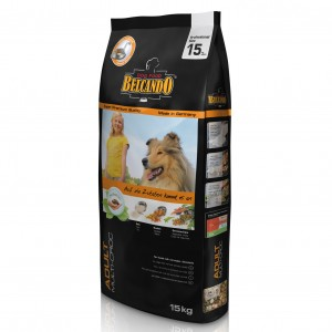 Belcando Dog Adult Multicroc 15 Kg