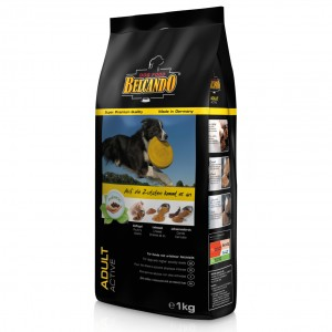 Belcando Dog Adult Active 1 kg