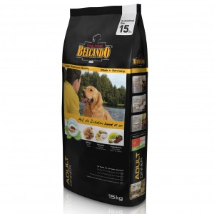 Belcando Dog Adult Dinner 15 Kg
