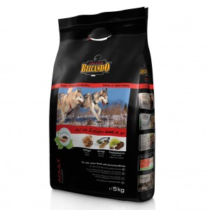 Belcando Dog Adult Power 5 kg