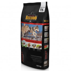 Belcando Dog Adult Power 15 kg