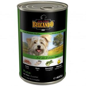 Belcando Curcan Orez-Dovlecei Conserva 400 g