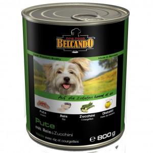 Belcando Curcan Orez-Dovlecei Conserva 800 g